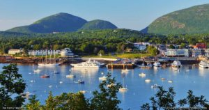 bar harbor active outdoors