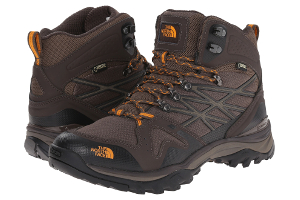 5 Best Waterproof Hiking Boots | North