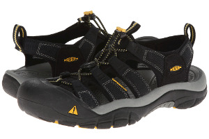 Shoes for Canoeing | North Outdoors