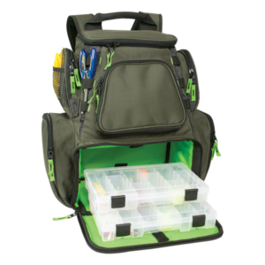best backpacking tackle box