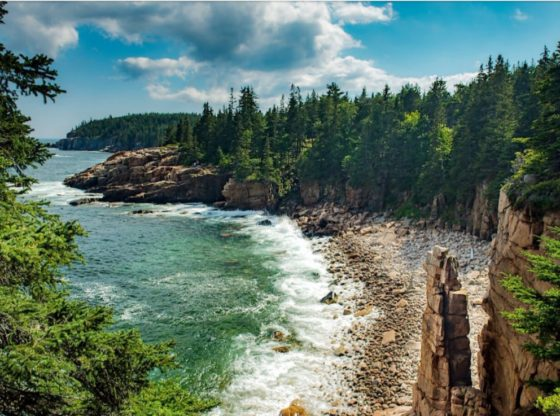 When Is The Best Time To Visit Maine North Outdoors