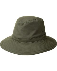 filson summer packer hat fishing