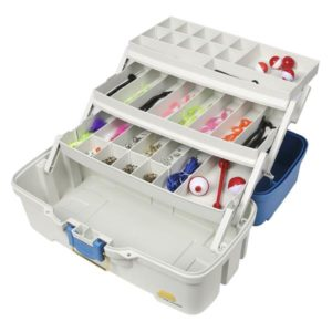 best ready to fish tackle box