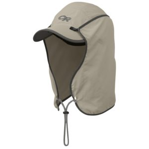 outdoor research sun packer fishing hat