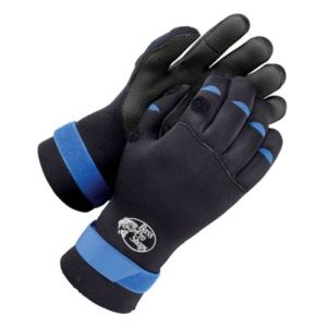 great bass pro fishing glove