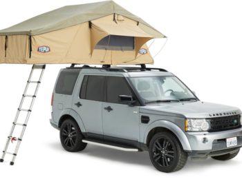 tepui autana best roof top tent