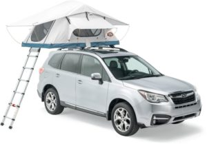 best roof top tent for the money