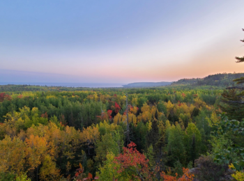 superior hiking trail tips