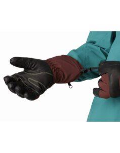 winter gloves Fission SV Glove