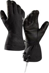 best extreme cold glove