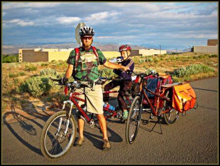 Bike Camping